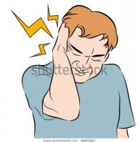15% de la population souffre d'Acouphènes. Parlez-en à votre Ostéopathe AUNEAU