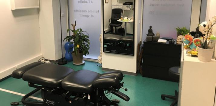 Cabinet ostéopathie Auneau-Bleury-Saint-Symphorien